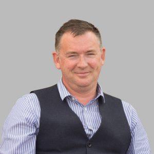 Derek Till - Operations Director