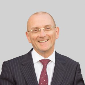 Steve Day - Managing Director