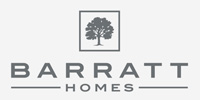 Housebuilder Barratt Homes Logo