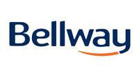 Housebuilder Bellway Logo
