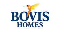 Housebuilder Bovis Homes Logo