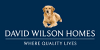Housebuilder David Wilson Logo