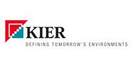 Housebuilder Kier Logo