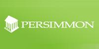 Housebuilder Persimmon Logo