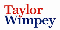Housebuilder Taylor Wimpey Logo